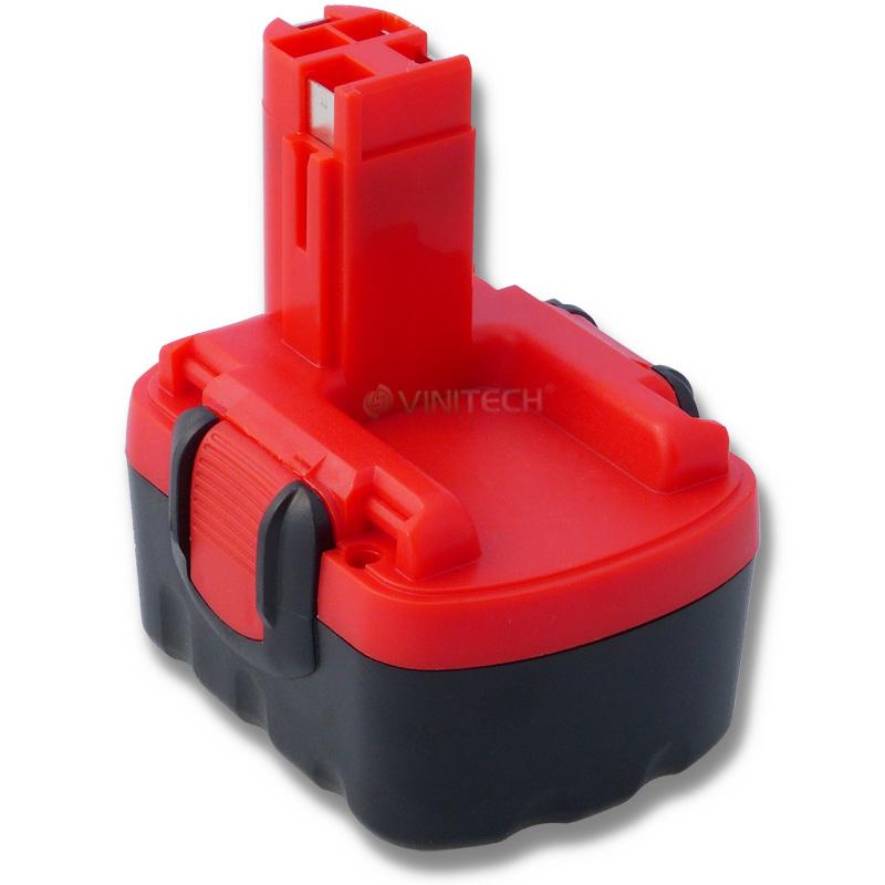 Werkzeugakku für Bosch 2 607 335 465 Ni-Mh 14,4 V 3,3Ah