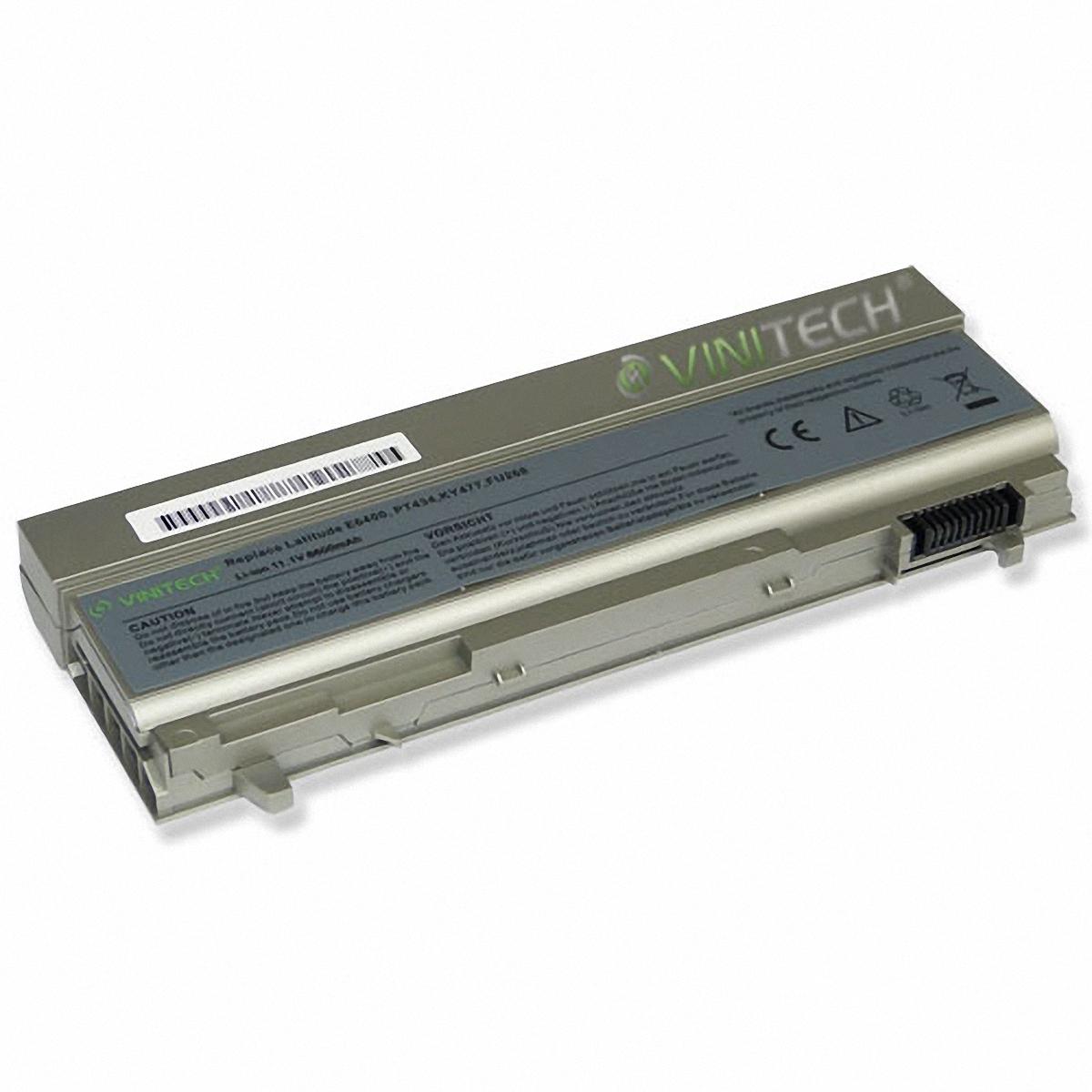 Akku für Dell Precision M2400 M4400 M4500 451-11376 GU715 6600mAh